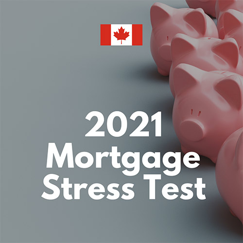 2021 Mortgage Stress Test - Latest Updates
