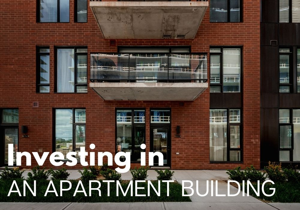 Investing In An Apartment Complex