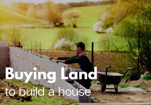 Buying Land To Build A Home in Kitchener, Ontario