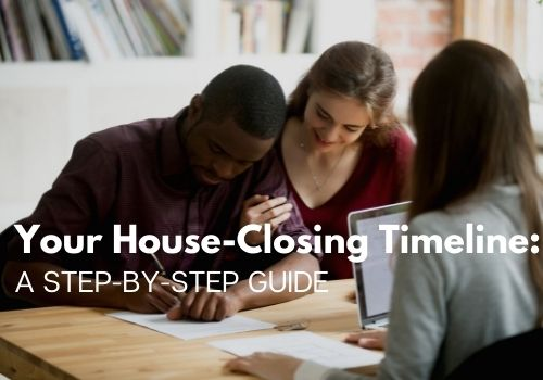 Your House-Closing Timeline: A Step-By-Step Guide | Mission, Maple Ridge, Abbotsford, Chilliwack, Langley & Coquitlam, BC