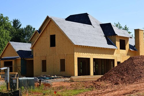 Material Shortages Causing Housing Problems – Real Estate Market Update