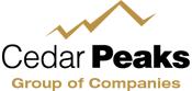 Cedar Peaks