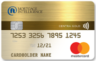 Centra Gold Credit Card