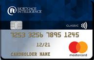 Classic Credit Card
