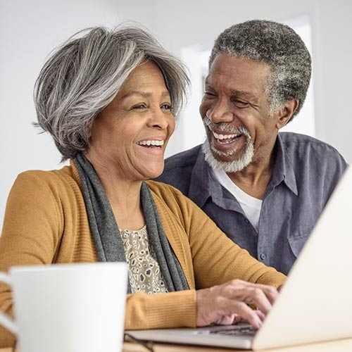 CHIP Reverse Mortgage solution designed for senior Canadian homeowners